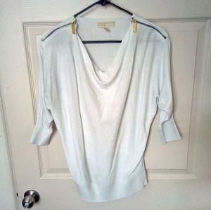 Michael Kors Knit Top
